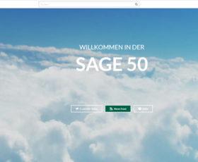 Sage bringt neues Cloud-basiertes ERP-System auf den Markt