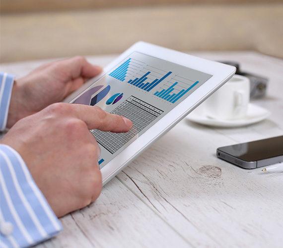 Statista gibt einen Einblick in globale Technologie-Märkte