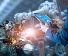 """Syntax stellt IIoT-Lösungen auf der Messe """"all about automation"""" vor"""