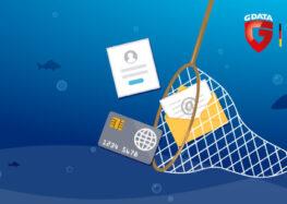 G DATA Phishing Simulation: Mitarbeiter für gefährliche Mails sensibilisieren
