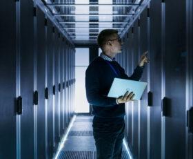 Profitieren Sie von der Hybrid Cloud mit Ihrer bestehenden IT