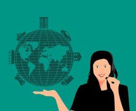 Frauenpower in der IT