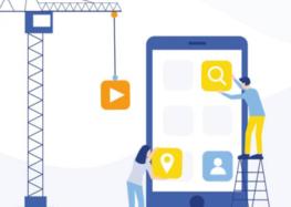 App-Promo-Erklärvideo: Unterschied Android & iOS