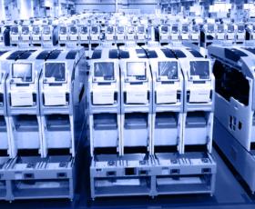 FUJI setzt Meilenstein mit 100.000 ausgelieferten Modulen der Bestückautomaten-Serie NXT