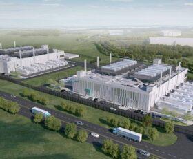 Spatenstich für Vantage Data Centers in Berlin und Warschau Der Spezialist für Hyperscale Datacenters setzt seine US$ 2 Milliarden Expansion in Europa fort