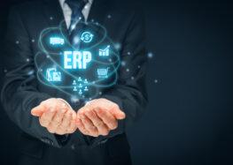 Die Vorteile von modernen ERP-Systemen in Groß- und Einzelhandel